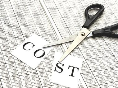 ランニングコスト(一括見積の活用)