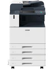 Fuji Xerox DocuCentre-VI C2271 PFS