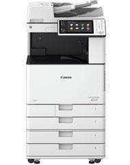 Canon imageRUNNER ADVANCE C3530F III