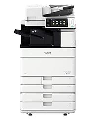 Canon imageRUNNER ADVANCE C5550F