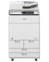Canon imageRUNNER ADVANCE C7580