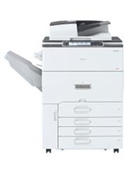 RICOH MP C6502