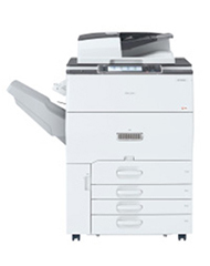 RICOH MP C8002