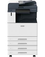 Fuji Xerox ApeosPort-VII C3373