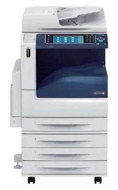 フルカラー複合機 DocuCentre-V C5576 PFS