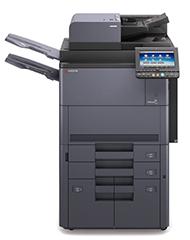 KYOCERA TASKalfa 8052ci