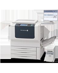 Fuji Xerox DocuColor 1450 GA (Model-NE)