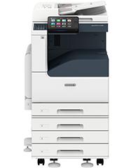 Fuji Xerox ApeosPort C2360 (Model-PFS)