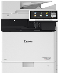 Canon imageRUNNER ADVANCE DX C357F