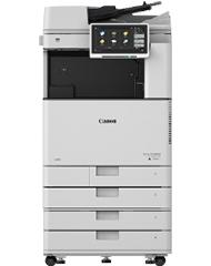 Canon imageRUNNER ADVANCE DX C3720F