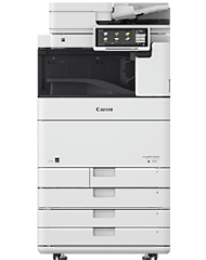 Canon imageRUNNER ADVANCE DX C7765