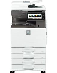 SHARP MX-3161