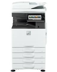 SHARP MX-2650FV