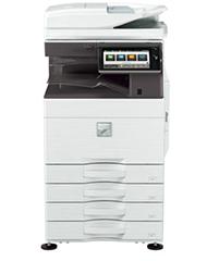 SHARP MX-5170FV
