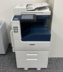 S社様(東京都)ご導入 : [施工事例No.441]Fuji Xerox ApeosPort C2360
