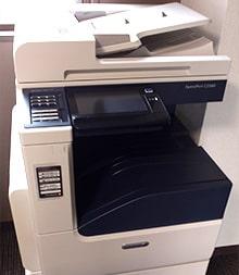 B社様(東京都)ご導入 : [施工事例No.443]Fuji Xerox ApeosPort C2360