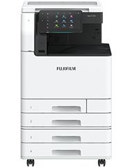 富士フイルムビジネスイノベーション Apeos C2570 (Model-PFS)