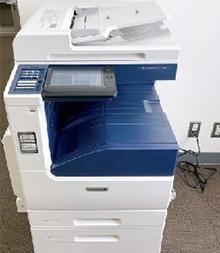 L社様(東京都)ご導入 : [施工事例No.460]Fuji Xerox ApeosPort C2360